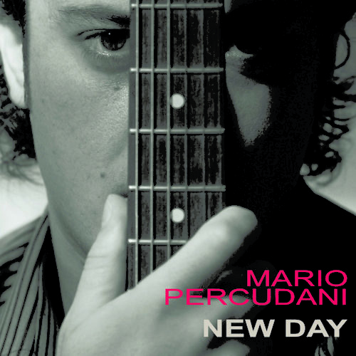 Tanzan Music Mario Percudani New Day