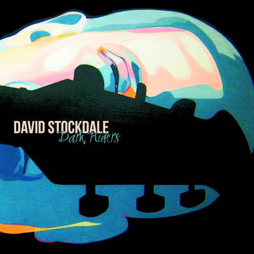 David Stockdale - Dark Riders