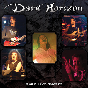 Dark LiveShades Tanzan Music Rock Hard Rock Metal Heavy