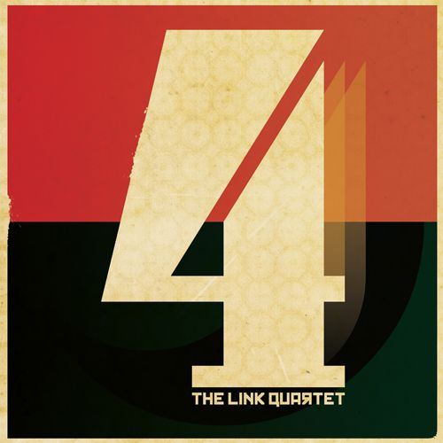 The Link Quartet 4 Tanzan Music Records