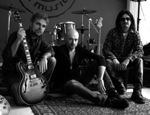 Ricky Ferranti & The Rusty Miles