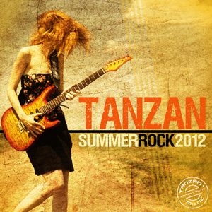 Tanzan Summer Rock 2012 Music Label