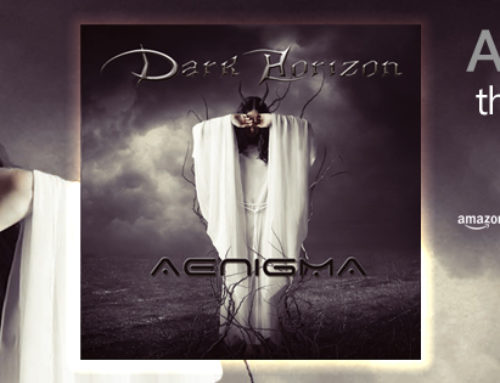 Dark Horizon new album Aenigma out now