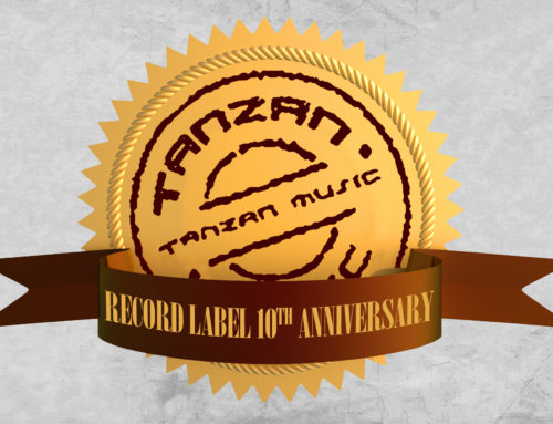 Tanzan Music Records celebrates 10 years with a special album reissue